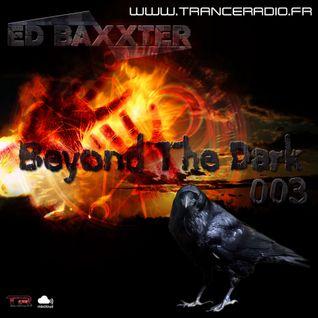 Ed Baxxter - Beyond The Dark 003