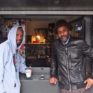The Do!! You!!! Breakfast Show w/ Dego & Waajeed - 27th August 2015