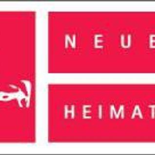 """Sativae Night """"jears Neue Heimat @ Neue Heimat 1.99"""