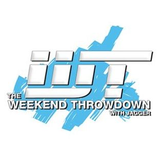Weekend Throwdown w/ Jagger 12/25/15