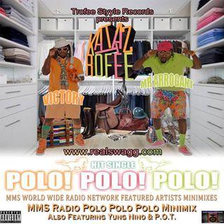 MMS Radio Polo Polo Polo Minimix