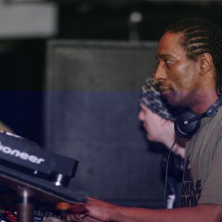 DJ Brockie - Stevie Hyper D - GQ - Shy FX - Skibadee - Heat - Hasting's pier - Winter 1996