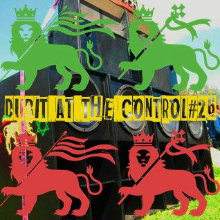 AT THE CONTROL #26 on BIGUPSESSION - 27/09/16