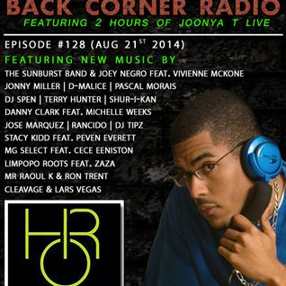 BACK CORNER RADIO: Episode #128 (Aug 21st 2014)