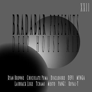 Bradabar XXII. 0715
