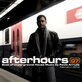 Afterhours 7 by Paulo Arruda | Feb 2014