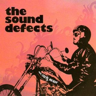 The Sound Defects - The Iron Horse