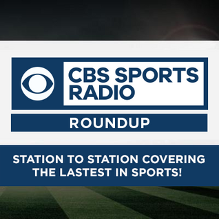 CBS Sports Radio Round-Up SuperBowl 50 Open