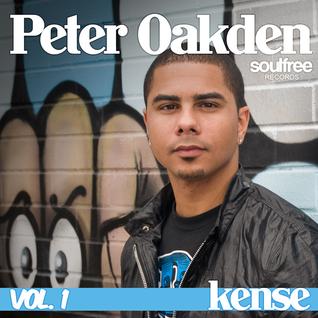 Peter Oakden - Guest Mix For kense.co.uk (Apr 2012)