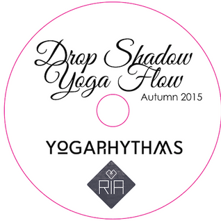 YogaRhythms (R.I.A) Drop Shadow Yoga Flow