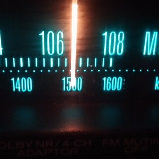 Sunday Night Disco 040 on WEAK 106.7 FM Low Power