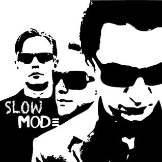 "Slow Mode • Classic ""downtempo"" Depeche Mode • DJ Trent Von, August 1993"