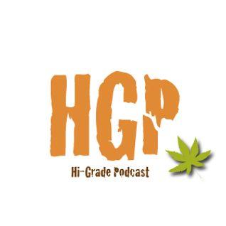 Hi-Grade Podcast Vol.1 [HGP-001]