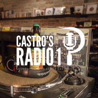 Castro's Radio 1 Live: July 26 2016