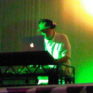 Enrique Del Carpio pres. elRitmo! @ Mouse Club (Red House-St. Clara) 19.01.14