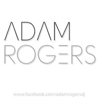Adam Rogers - August Mix