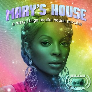 Hyjak Radio - Mary's House