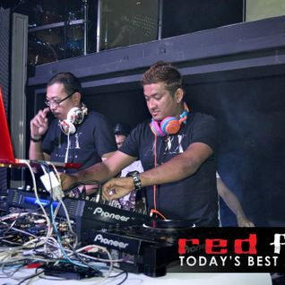RED REMIX 21ST JAN 2012 SET 2