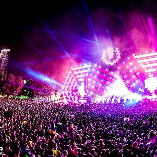 Ultra Music Festival Warm Up Mix [LEMTER MIX]