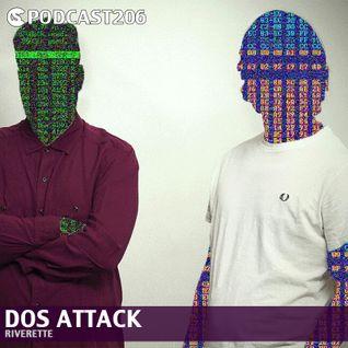 CS Podcast 206: Dos Attack