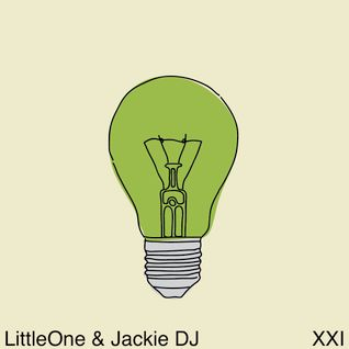 """Think Green Vol. XXI"" - LittleOne & Jackie DJ"