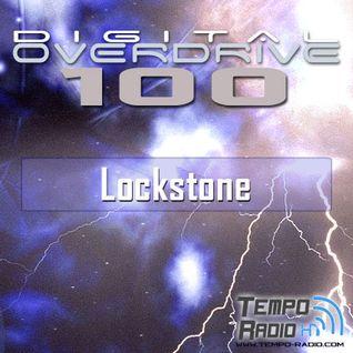 Lockstone - Digital Overdrive 100