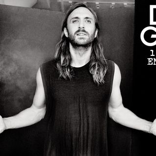 David Guetta - Live @ AccorHotels Arena (Paris, France) - 19.12.2015