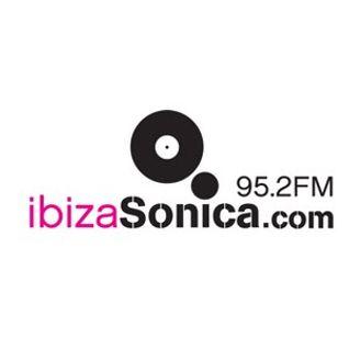 Da Funk@Club Ibiza, Ibiza Sonica (7.7.2011)