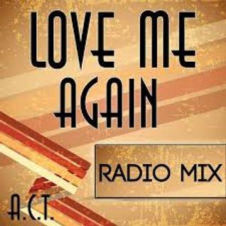 Dj Sylviu - Love Me Again ( Original Mix )