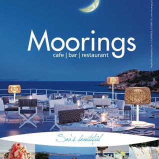 CHILL OUT MIX SET MAY 2013 RESIDENT DJ MOORINGS
