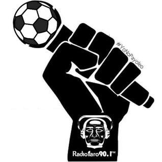 Aguante programa transmitido el día 14 de octubre 2016 por RadioFaro 90.1 FM