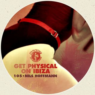 M.A.N.D.Y. Presents Get Physical On Ibiza mixed by Nils Hoffmann