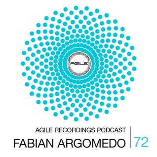 Agile Recordings Podcast 072 with Fabian Argomedo
