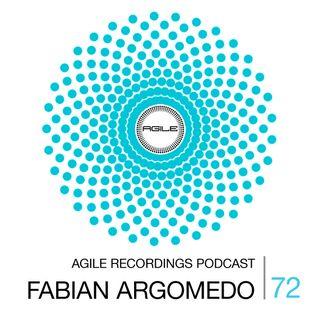 Agile Recordings Podcast 072 with Fabian Argomedo
