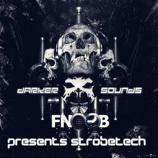 Darker Sounds Artist Podcast #39 Presents Strobetech