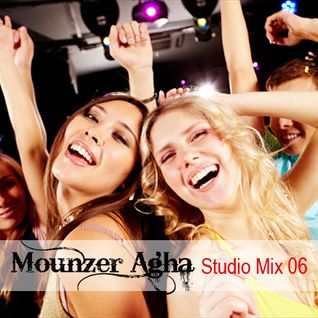 Mounzer Agha - Studio Mix 06