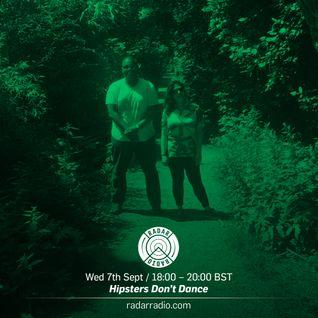 Hipster Don't Dance - 7th September 2016