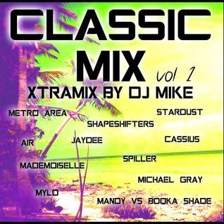 CLASSIC MIX VOL 1
