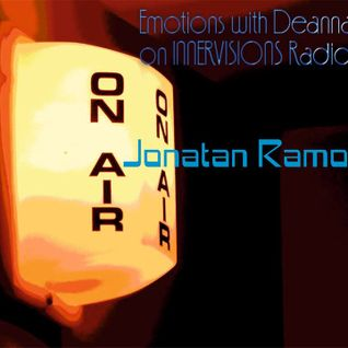 Jonatan Ramonda @ Emotions - Innervisions Radio  May 2013