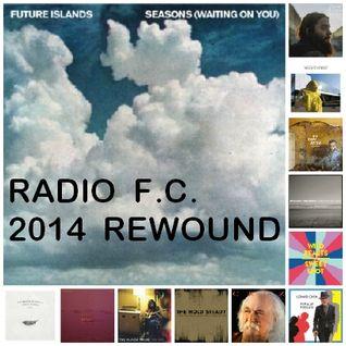 2014 REWOUND