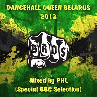 PHL - DHQ BELARUS 2013 (Special BBC Selection)