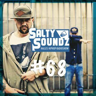 Salty Soundz #68 x Sendemast