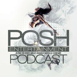 POSH DJ Andrew Gangi 10.18.16