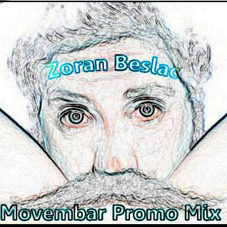 Movembar Promo Mix
