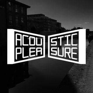 Acoustic pleasure (October)