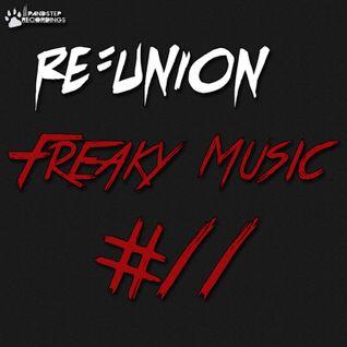 Freaky Music #11