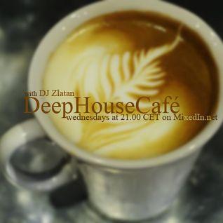 Deep House Café #5