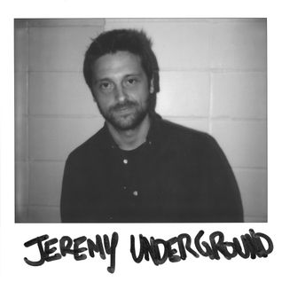 BIS Radio Show #781 with Jeremy Underground