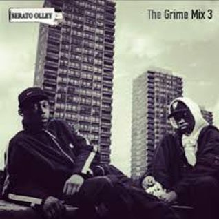 The Grime Mix 3
