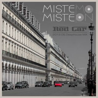 2012.05.Red Car mx@mistemoon